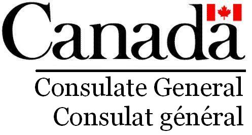 Canadian consulate general