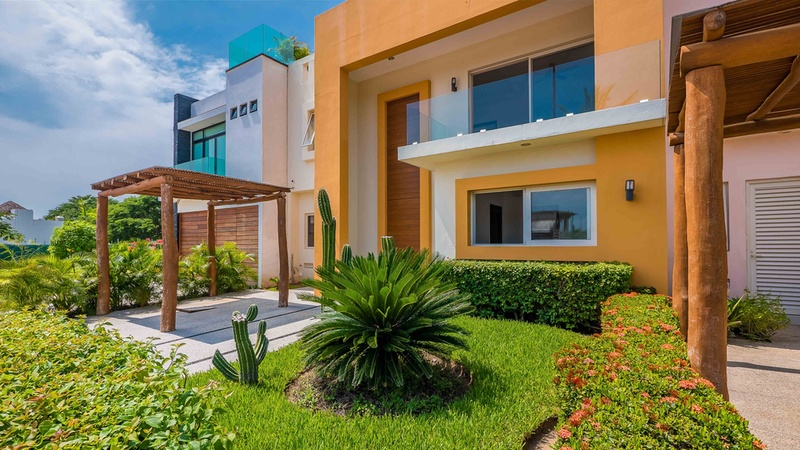 Villas and Houses for sale in Puerto Vallarta